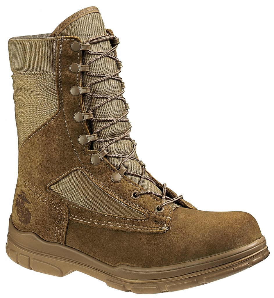 USMC Lightweight Durashocks® Boot