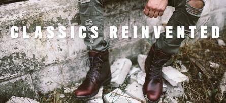Classics Reinvented_BLOG