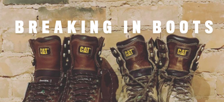 BREAKING IN BOOTS BLOG HEADER