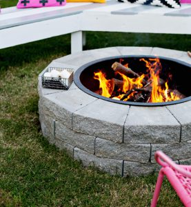 DIY-Firepit-In-4-Easy-Steps