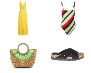 Sandal Sequested outfit