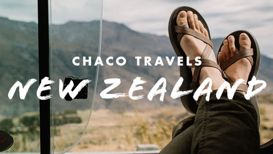 New Zealand Featured Image