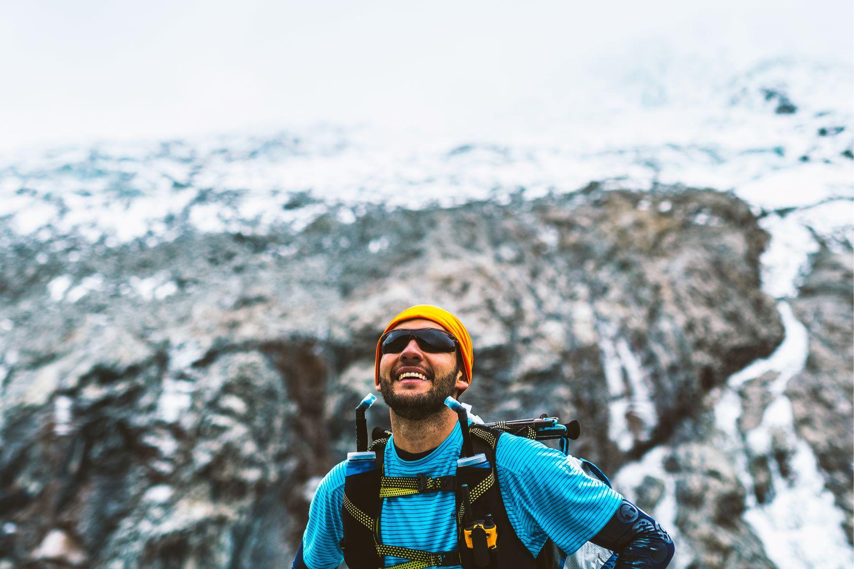 Warum Trailrunning?