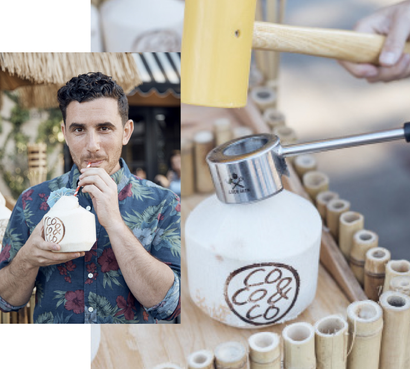 Yair | Co-Founder of CoCo & Co