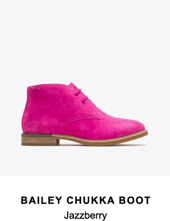 Bailey Chukka Boot | Jazzberry