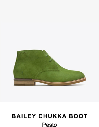 Bailey Chukka Boot | Pesto