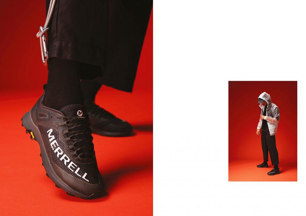 Merrell SS20 Digital Lookbook DPS4