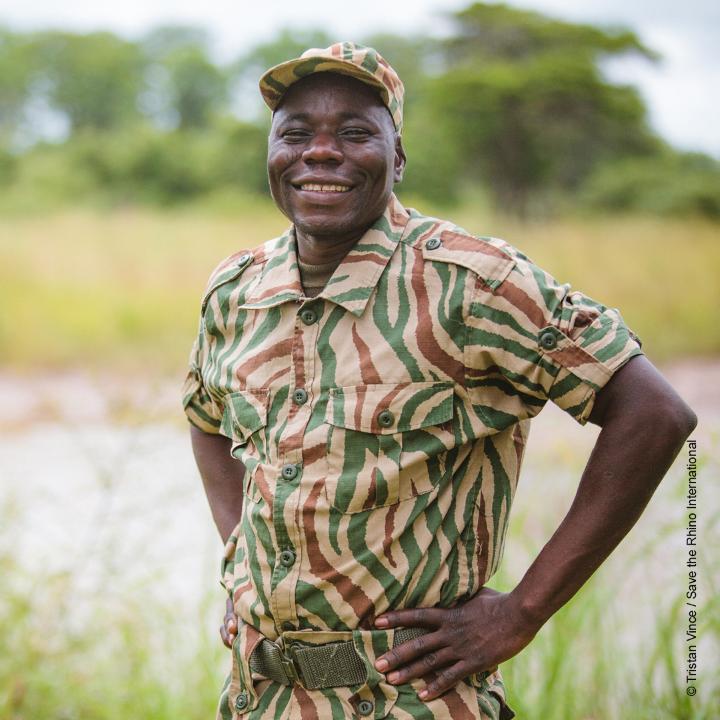 Zambia Ranger