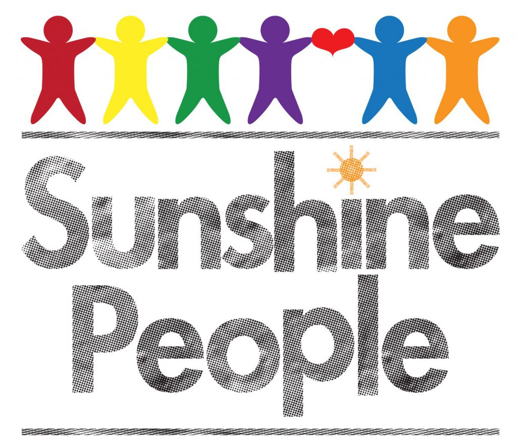 Sunshine People logo