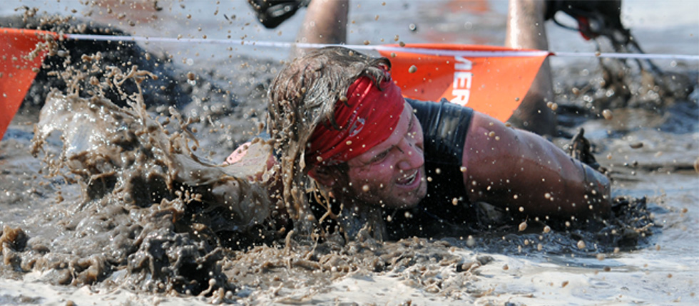 Down & Dirty Mud Run - Miami