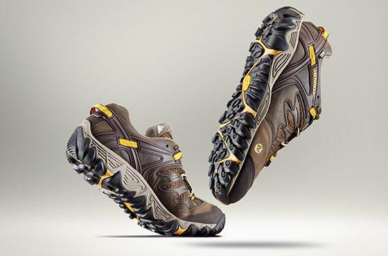 Merrell All Out Blaze Men's speed hiking shoe