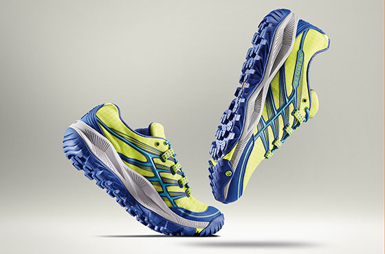 Merrell All Out Rush running shoe