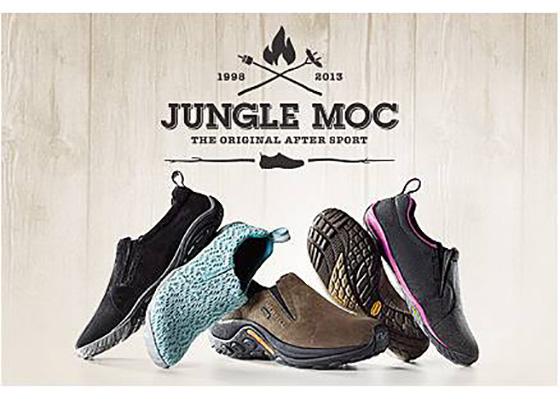 jungle moc competition