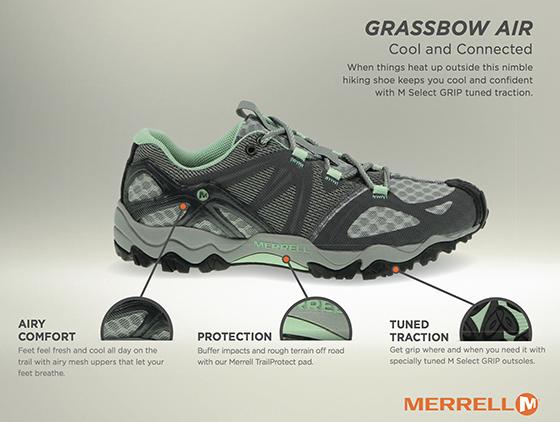 Grassbow in blog