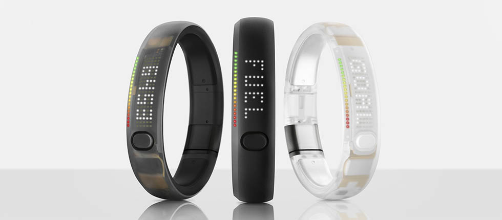 Nike to leave fuelband market