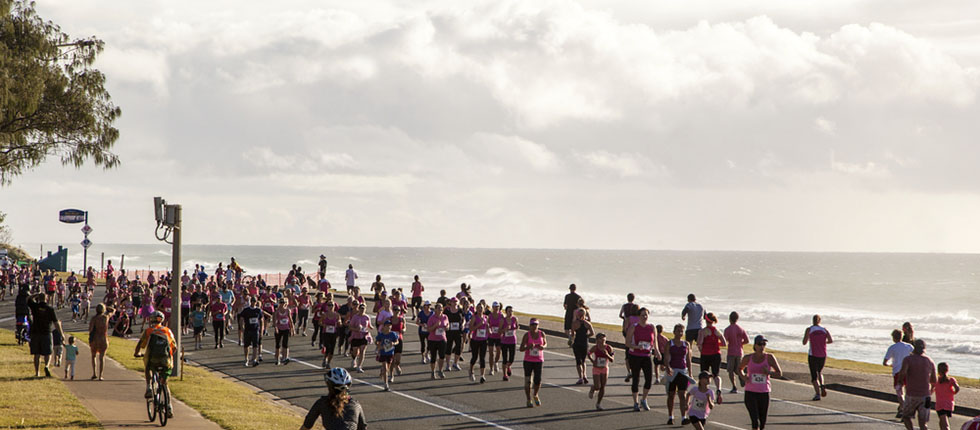 Gold Coast Marathon record broken