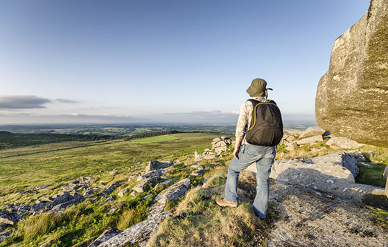 Bodmin Moor Trail