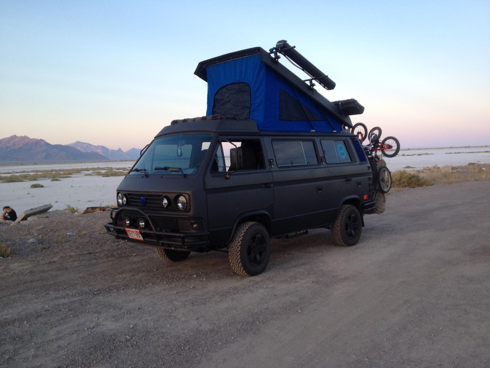 Van Salt Flats[1]
