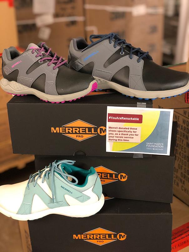 Merrell Shoe 2