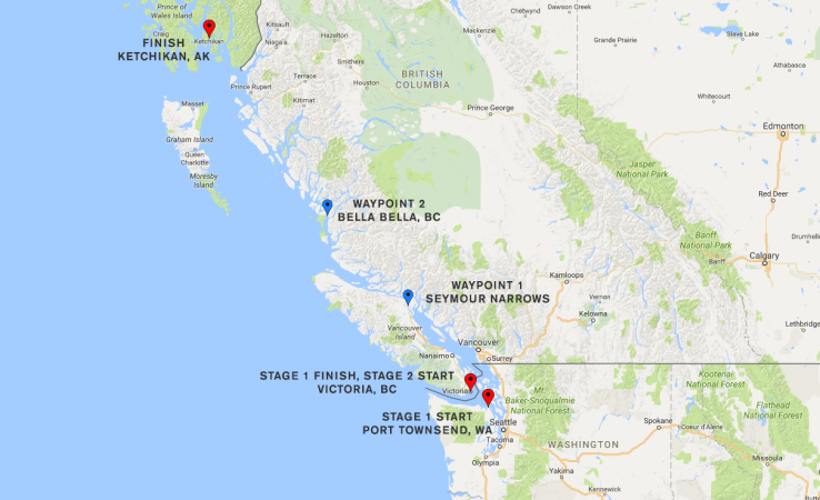 R2AK Map