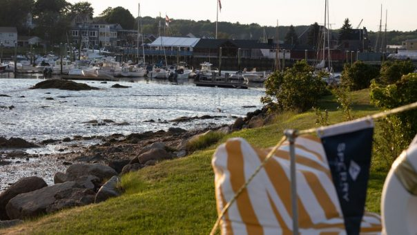 Journey to Maine Blog Supporting