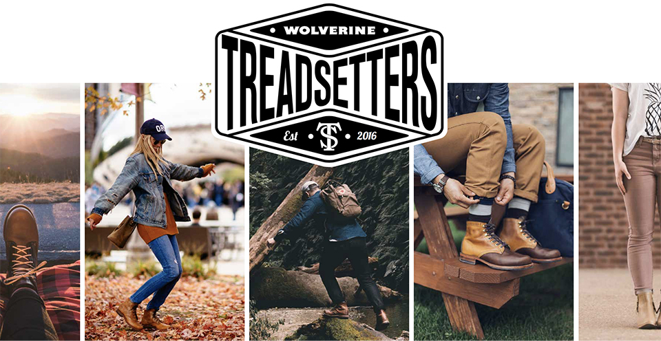 treadsetters