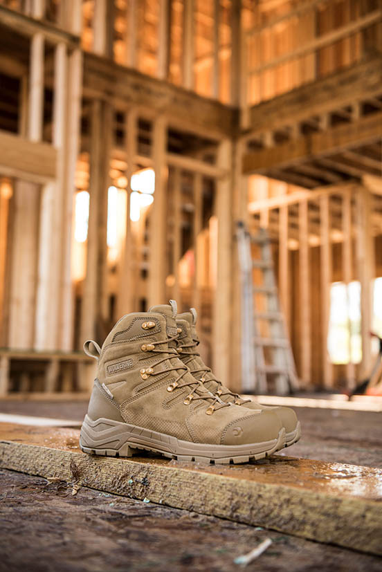 Contractor Lifestyle 2