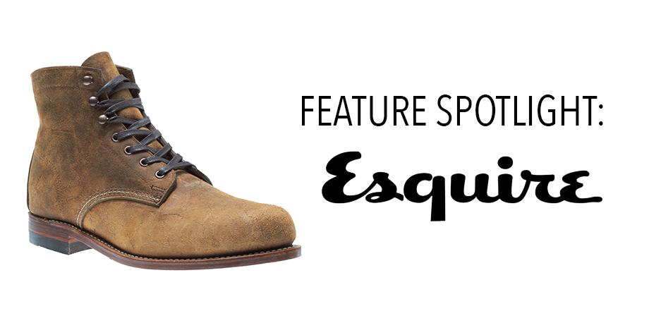 Esquire Banner